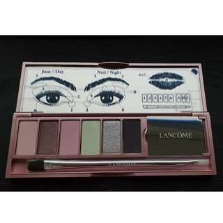 Lancome Eye Shadow Palette - La Palette La Rose - BRAND NEW