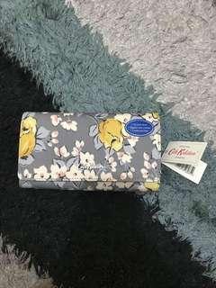 Cath Kidston Wallet (Authetic)