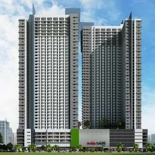 Avida Tower 34th BGC, 1 Bedroom for Rent, CRD13430