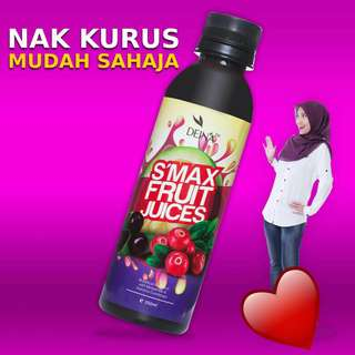Deina Slimax Juices