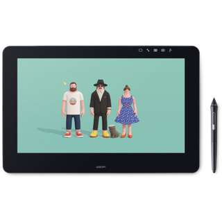 Wacom DTH1620K0 Cintiq Pro 16 Graphic Tablet New