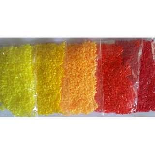 Hama Beads / Perler Beads 3mm