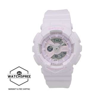 FREE DELIVERY *CASIO GENUINE* [BA110-4A2] 100% Authentic with 1 Year Warranty! BA-1104A2 BA-110-4A2 BA1104A2