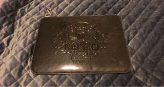 Authentic Kenzo Large Pouch Brand New