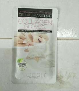 Collagen Hand Gloves