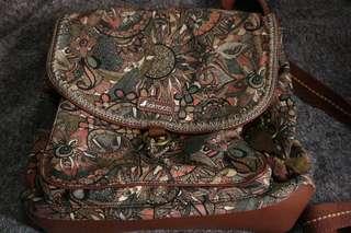 Sakroot Bag