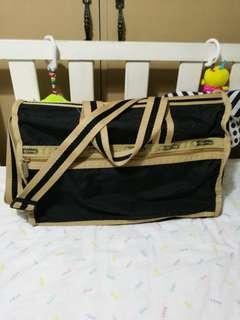 Lesportsac Medium Travel Bag