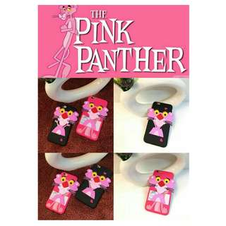 The Pink Panther Case