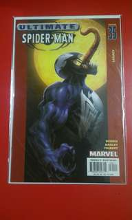 Ultimate Spider-Man #35
