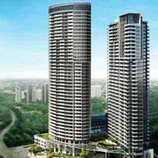 Arya Residences, 1 Bedroom for Rent, CRD13432