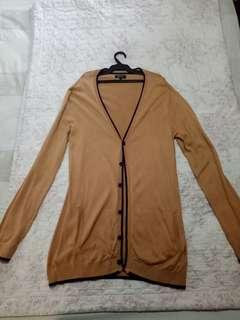 Memo khaki dress for men