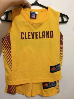 Jersey terno