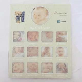 Thomson Medical Photo Frame