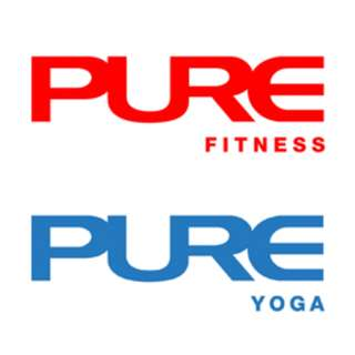 PURE Fitness Membership