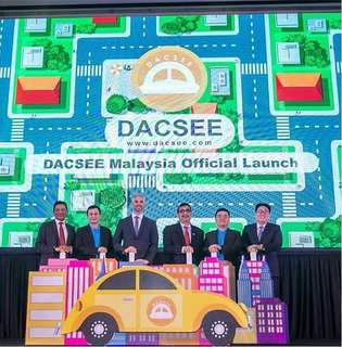 Dacsee New Call Car Service