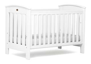 Boori classic Baby to toddler Cot / bed 宝宝儿童床