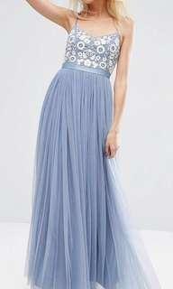 Needle & Thread 精緻刺繡紗裙