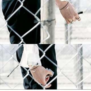 【Korea Buying Service】BTS Suga Korea Asmama Bracelet