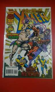Professor Xavier and the X-Men #7