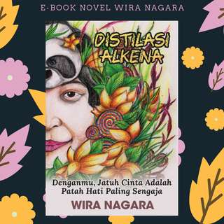 EBOOK PDF NOVEL DISTILASI ALKENA