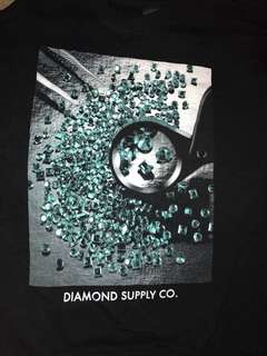 Diamond Supply Co. Sweatshirt.