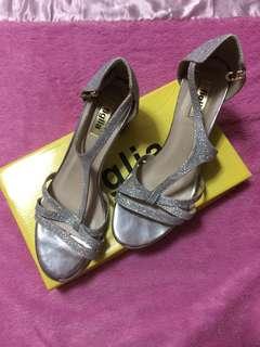 2 inches figlia heels