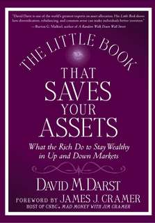 The Little Book That Saves Your Assets (ebook)
