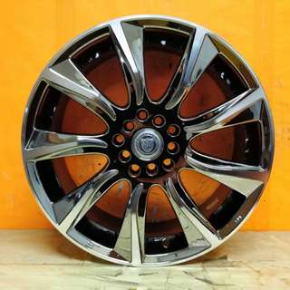 SPORT RIM 17inch NEW DESIGN FULL CHROME