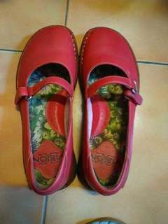 🚚 vision娃娃鞋