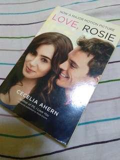 PRE-LOVED NOVELS: LOVE, ROSIE