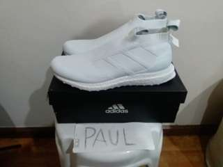 Adidas Ultra Boost Ace 16+ Triple White