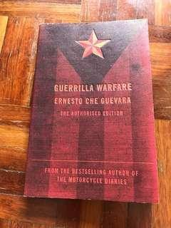 Ernesto Che Guevara - Guerrilla Warfare (Collectible)