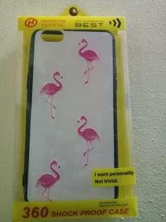 Flamingo Case for Oppo F3