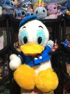 Cute Donald stuffed toy