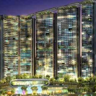 Acqua Residences, 1 Bedroom for Rent, CRD13422