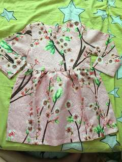 Dress cantik 4-5th
