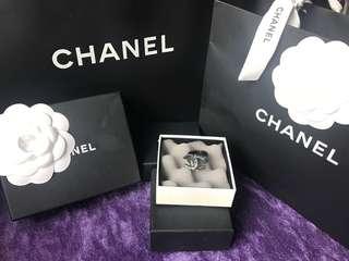 Chanel 戒指