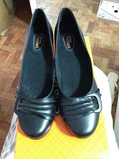 Black Heels US9