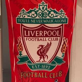 Liverpool adult bath towel 140x70cm