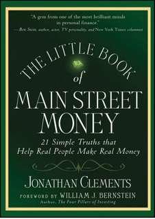 The Little Book of Main Street Money (ebook)