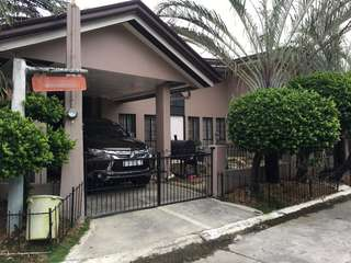 For Sale Bf Homes Bungalow House and Lot