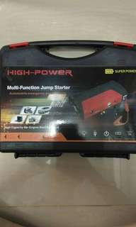 Multi Fuction Jump Starter