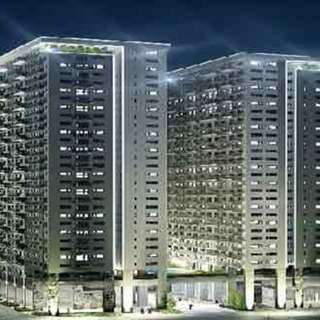 Signa Residences, 1 Bedroom for Rent, CRD13413