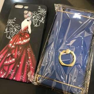 (包郵)Apple Iphone 7S電話殼/手機殼/蘋果phone case