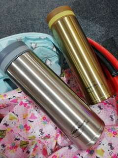 Thermos Vacuum Insulated Stainless Steel (480ml)