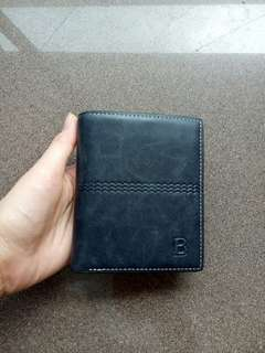 Dompet Kulit Pria (synthetic wallet)