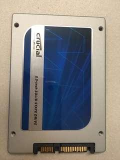 SSD 512GB Crucial MX100