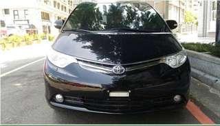 Toyota 豐田 Previa 2.4L 2007