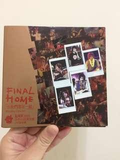 🚚 MayDay五月天Final Home世界巡迴Live紀錄