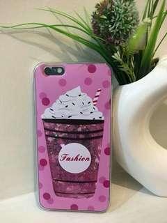 ✔️Glittering Liquid Phone Case